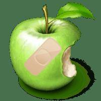 Apple-icon-Bug