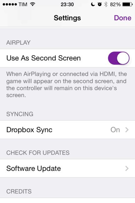 iOS e Nintendo: GBA4iOS e NDS4iOS portano le cartucce Nintendo sul tuo telefono o tablet 8