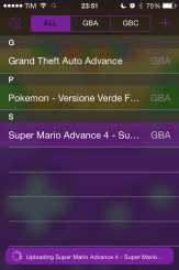 iOS e Nintendo: GBA4iOS e NDS4iOS portano le cartucce Nintendo sul tuo telefono o tablet 2