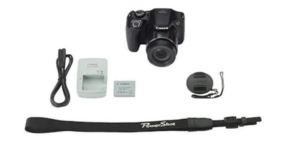 Canon PowerShot SX540 HS 2