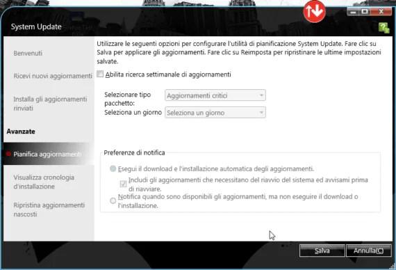 KB3172605, KB3161608 e Lenovo System Update 3