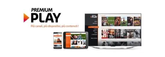 L'alternativa? Un'occhiata al natale di Mediaset Premium 2