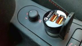Quick Charge: auto, casa, ufficio, in viaggio 4