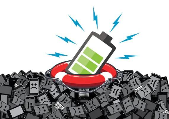 Samsung Galaxy S6, è un acquisto papabile oggi? 12 - Batteria