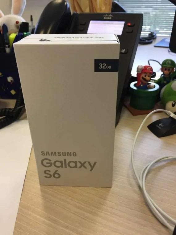 Samsung Galaxy S6, è un giusto acquisto oggi? 8