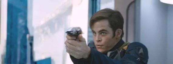Star Trek Beyond arriva al cinema il prossimo 21 luglio