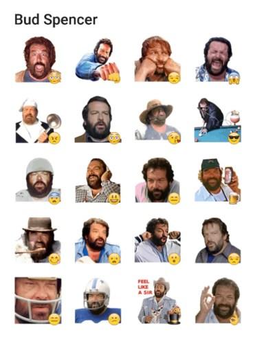 Telegram: gli stickers non bastano mai? Eccone altri! 13