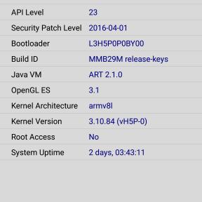 Vodafone Smart Platinum 7 (VF900) 3