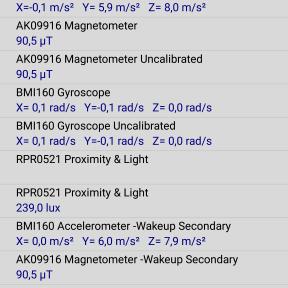 Vodafone Smart Platinum 7 (VF900) 6