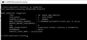 Windows & Office un taglio alla Telemetria 2