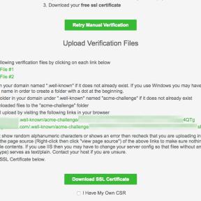 WordPress: passaggio da HTTP a HTTPS (aggiornato) 3