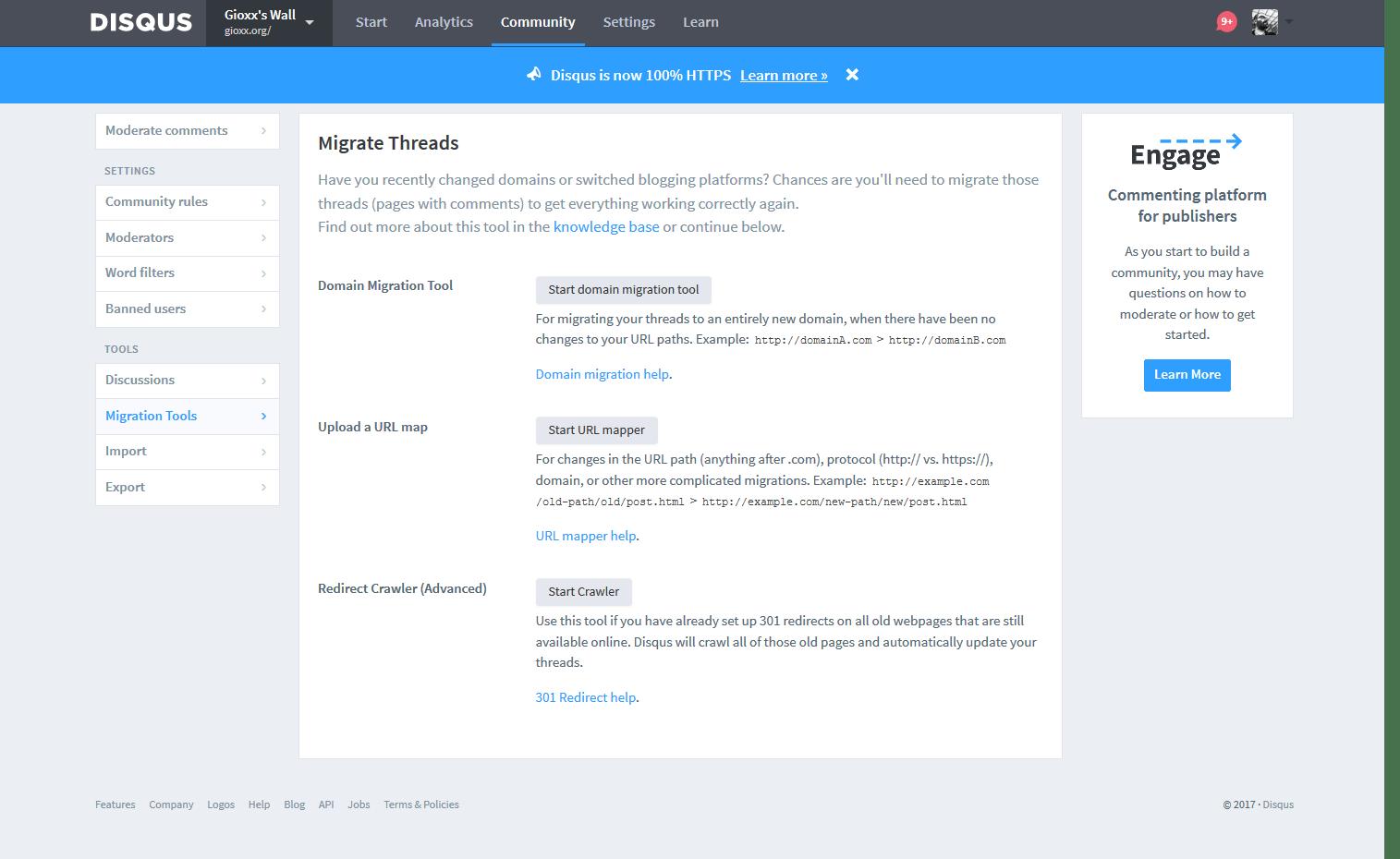 WordPress: passaggio da HTTP a HTTPS 4