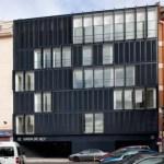 """""""lowjump"""", conferencia de Alberola Martorell Arquitectos en la ETSAM"""