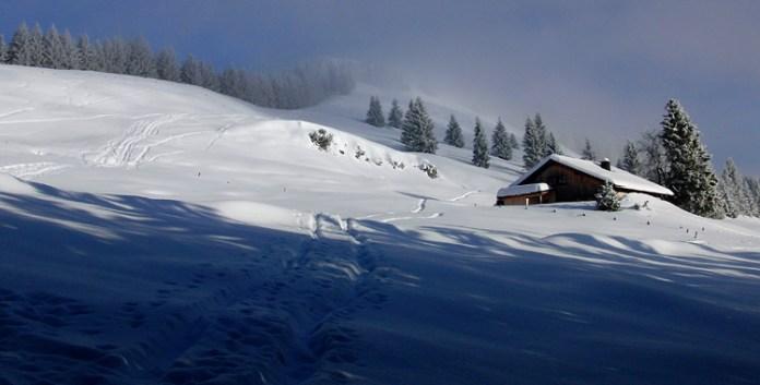 Feichteck Skitour © Gipfelfieber.com