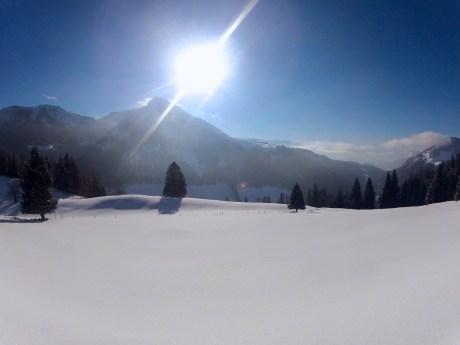 Spitzstein im Süden © Gipfelfieber.com
