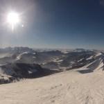 Gipfelblick vom Sonntagshorn gen Südwesten © Gipfelfieber.com