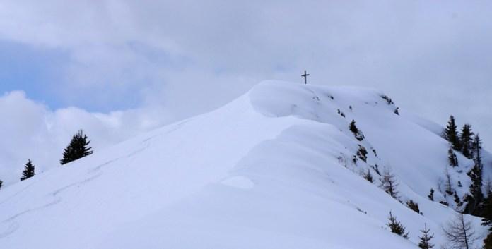Auf die Hochplatte (Achenkirch)