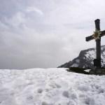 Gipfelkreuz Kehlstein © Gipfelfieber.com