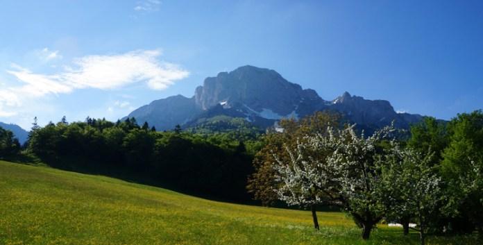 Die Untersberg-Überschreitung © Gipfelfieber.com