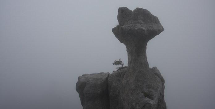 Unterwegs im Lattengebirge © Gipfelfieber.com