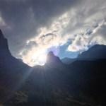 Blick zurück ins Ochsenkar © Gipfelfieber.com