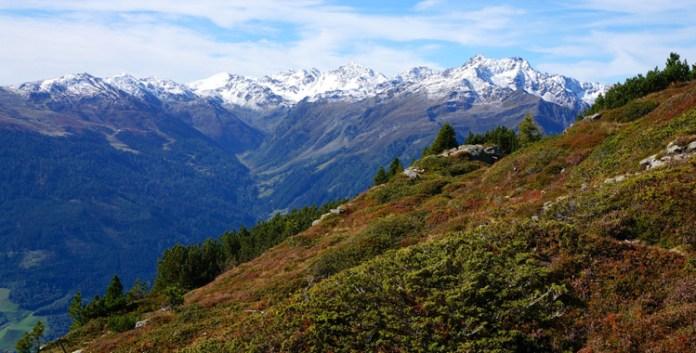 Unterwegs auf den Tiroler Genussrouten - Teil 2 © Gipfelfieber.com