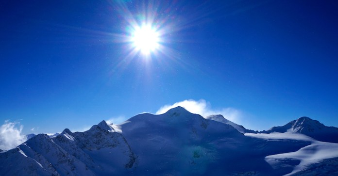 Gewinnspiel: Skipässe für die 5 Tiroler Gletscher