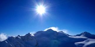 Schneereport © Gipfelfieber.com