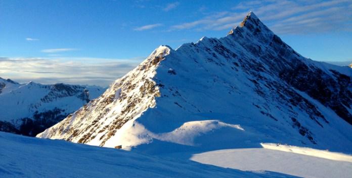 Schneereport #6 - Hintertuxer Gletscher © Gipfelfieber.com