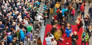 ISPO 2014 Teil 1 - Wintersport