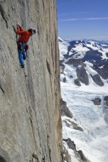 David Lama am Cerro Torre © Red Bull Media House