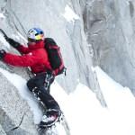 David Lama beim Klettern © Red Bull Media House