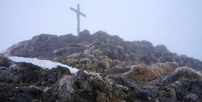 Brecherspitz - Winterliche Gratwanderung © Gipfelfieber.com