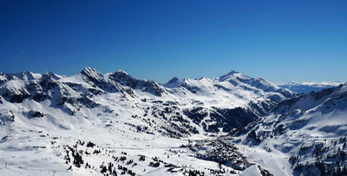 Schneereport #14 - Obertauern © Gipfelfieber.com