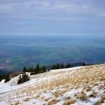 Der Chiemsee im Dunst © Gipfelfieber.com