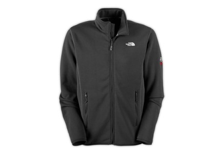 Im Test: The North Face Flux Fleece