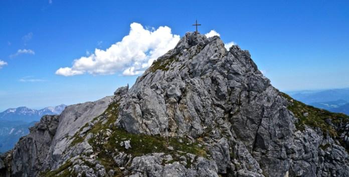 Vergessene Steige - Der Steinberg © Gipfelfieber.com