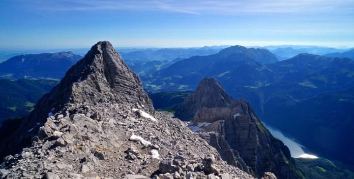 Die Watzmann Überschreitung © Gipfelfieber.com