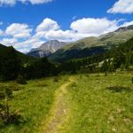 Abstieg nach S-Charl © Gipfelfieber.com