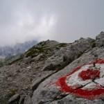 Rückblick auf die letzten Meter © Gipfelfieber.com