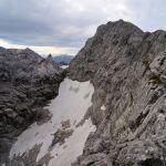 Die Reste des Blaueisgletschers © Gipfelfieber.com