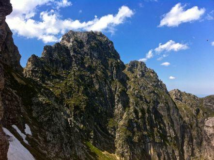 Die Kleine Klammspitze © Gipfelfieber.com