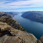 Der Lysefjord © Gipfelfieber.com