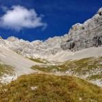 Letzter Blick ins Grabenkar © Gipfelfieber.com