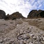 Blick hinauf ins Hochgrießkar © Gipfelfieber.com