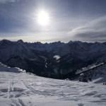 Blick ins Karwendel © Gipfelfieber.com
