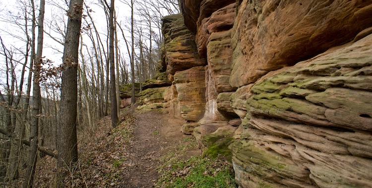 Klettern in der Rabenschüssel © Gipfelfieber.com