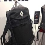 Black Diamond Rucksack mit Avalung © Gipfelfieber.com