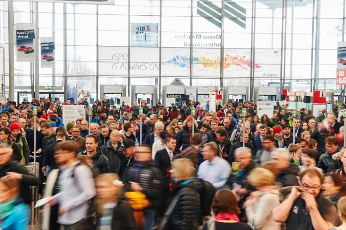 ISPO 2015 – Die Nach- bzw. Spätlese