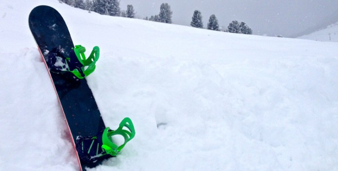Im Kurztest: Salomon XLT Snowboard